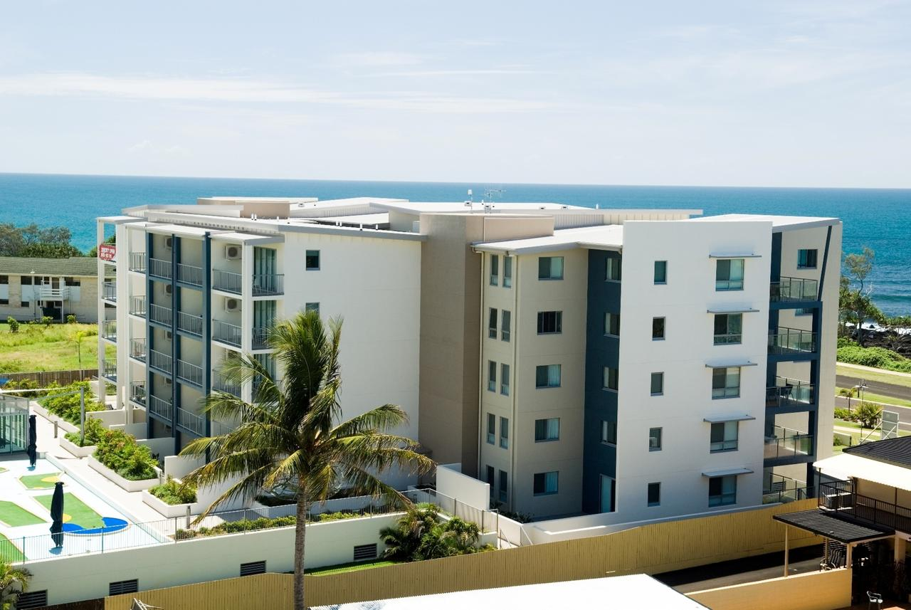 The Point Resort - Geraldton Accommodation