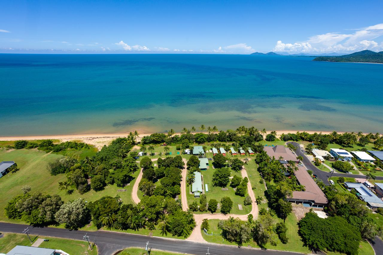King Reef Resort - Geraldton Accommodation