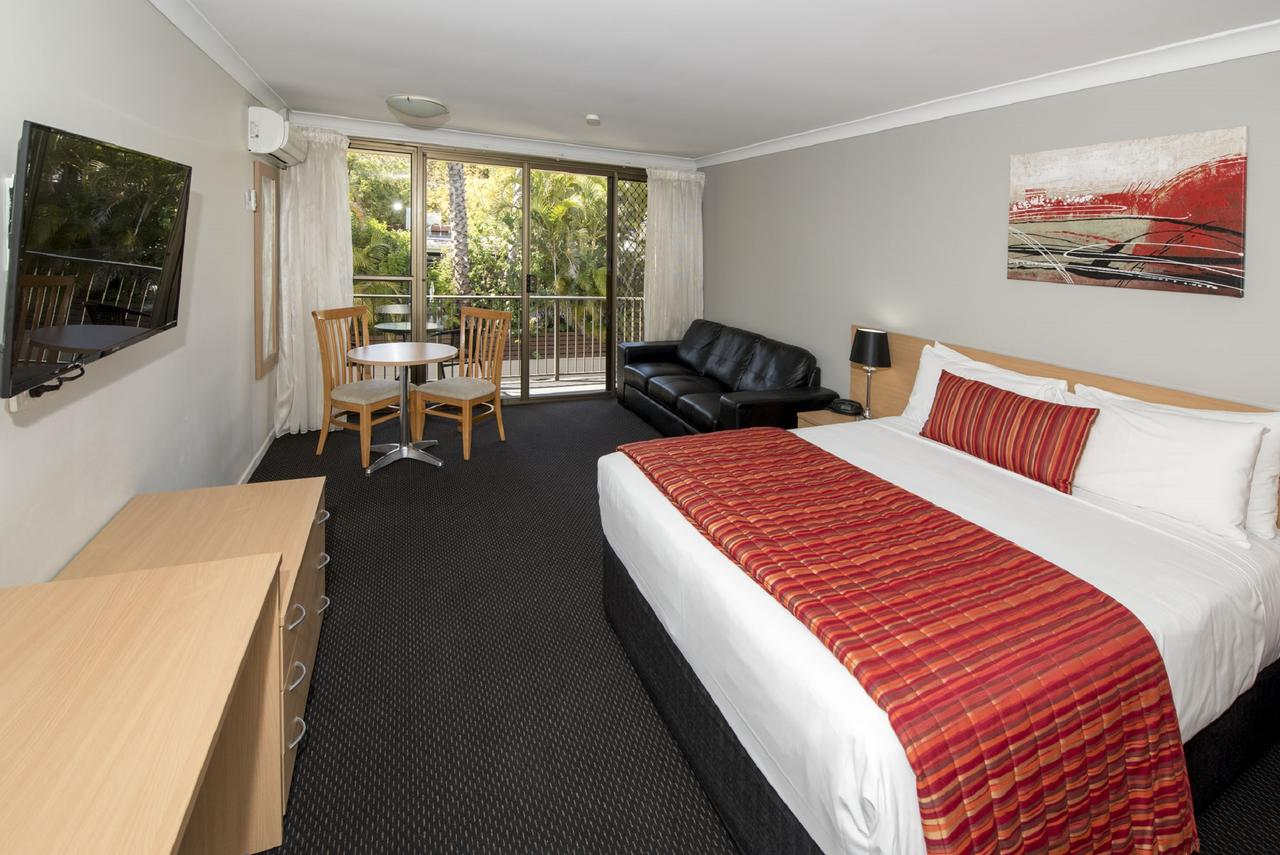 Comfort Inn Grammar View - Geraldton Accommodation