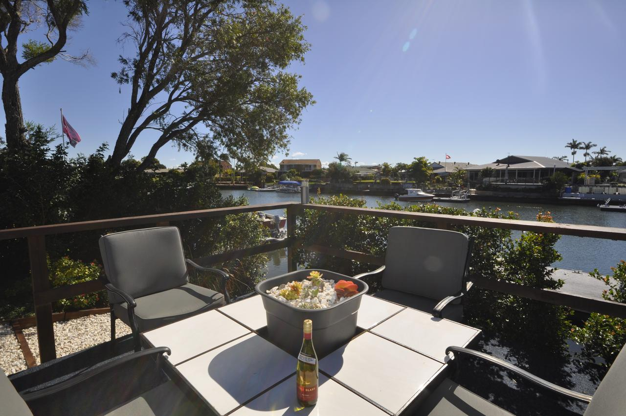 Bribie Island Canal Holiday Destination - Geraldton Accommodation