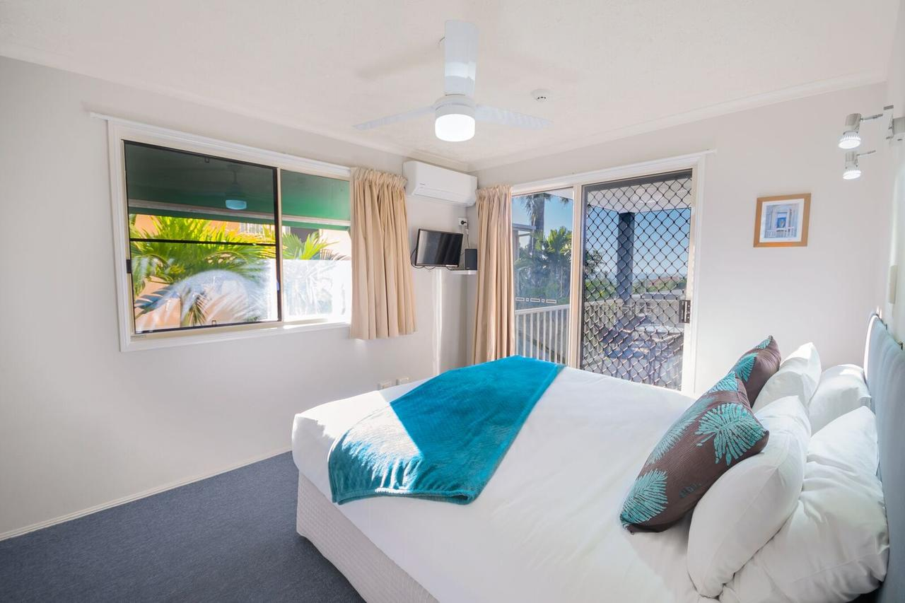 Airlie Apartments - Geraldton Accommodation