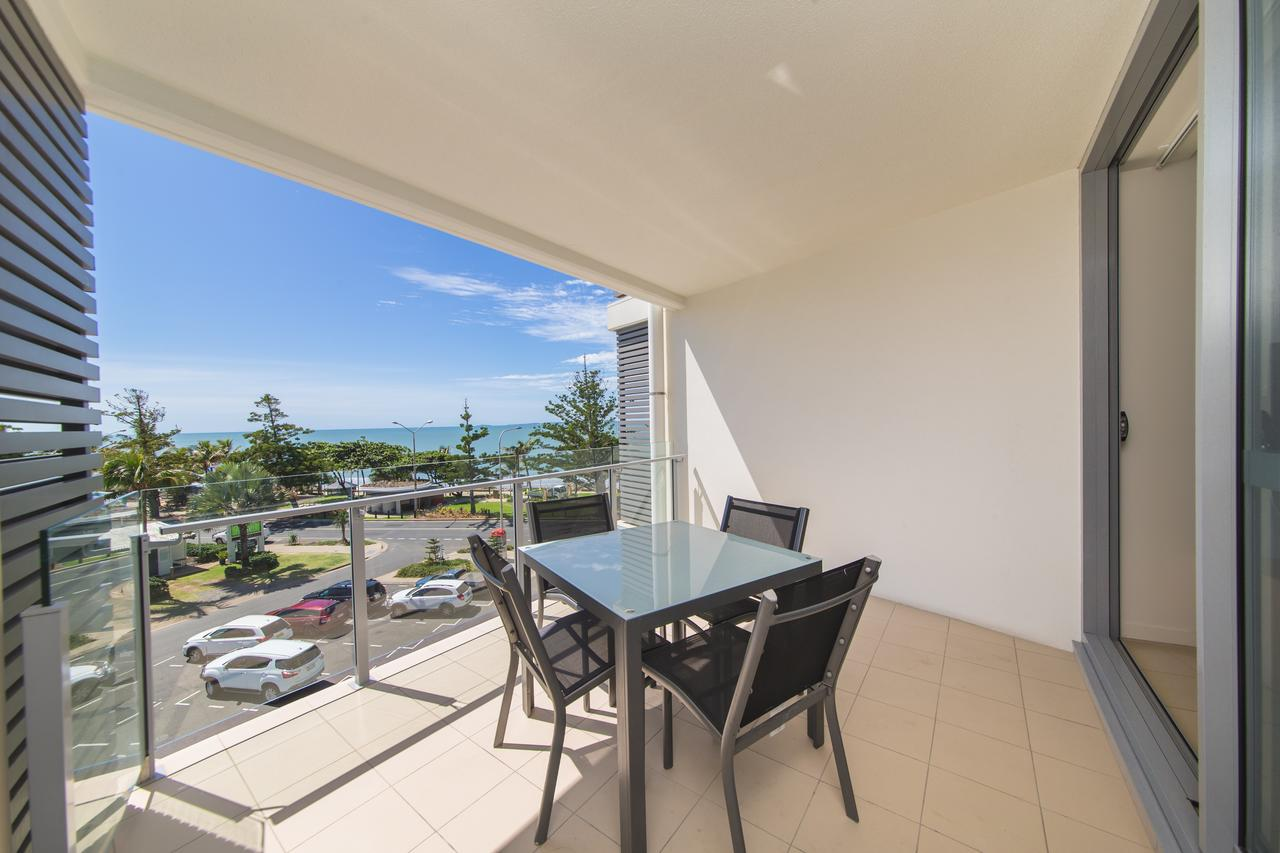 Salt Yeppoon - Geraldton Accommodation