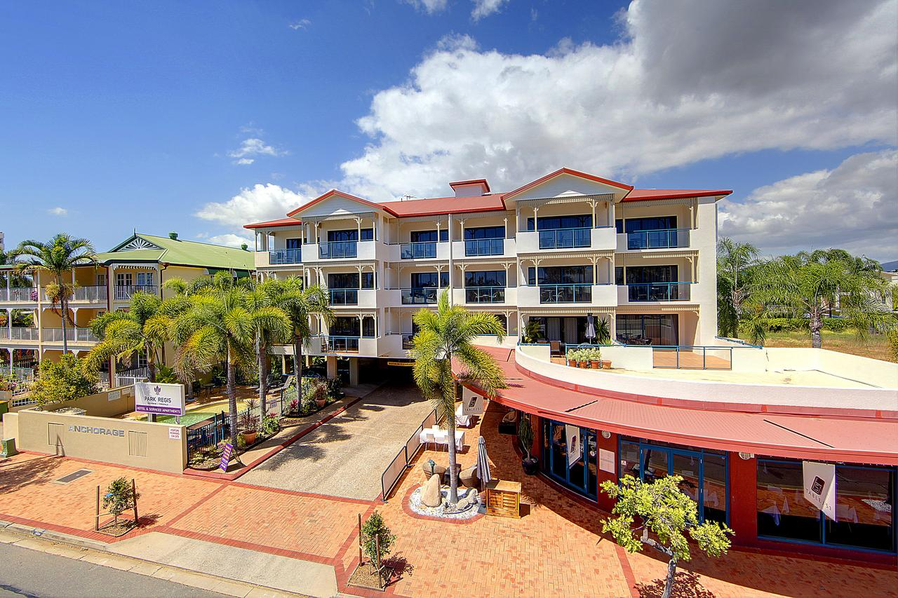 Park Regis Anchorage - Geraldton Accommodation