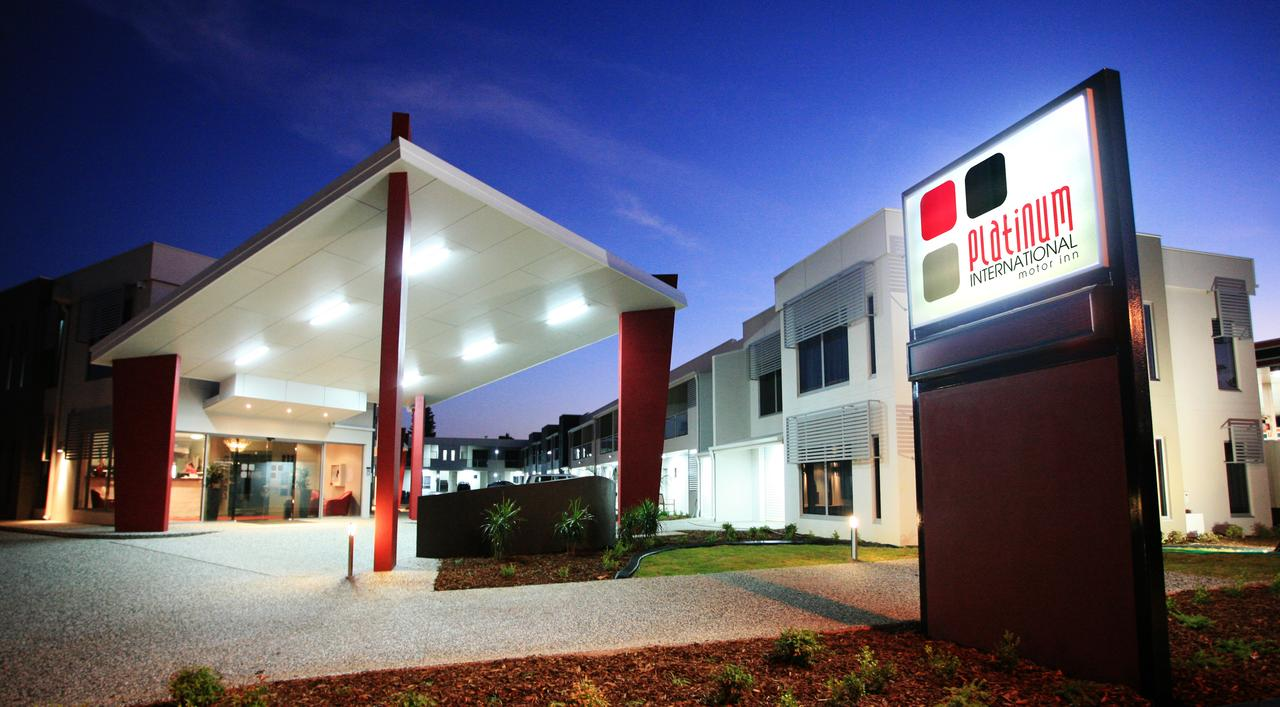 Platinum International - Geraldton Accommodation