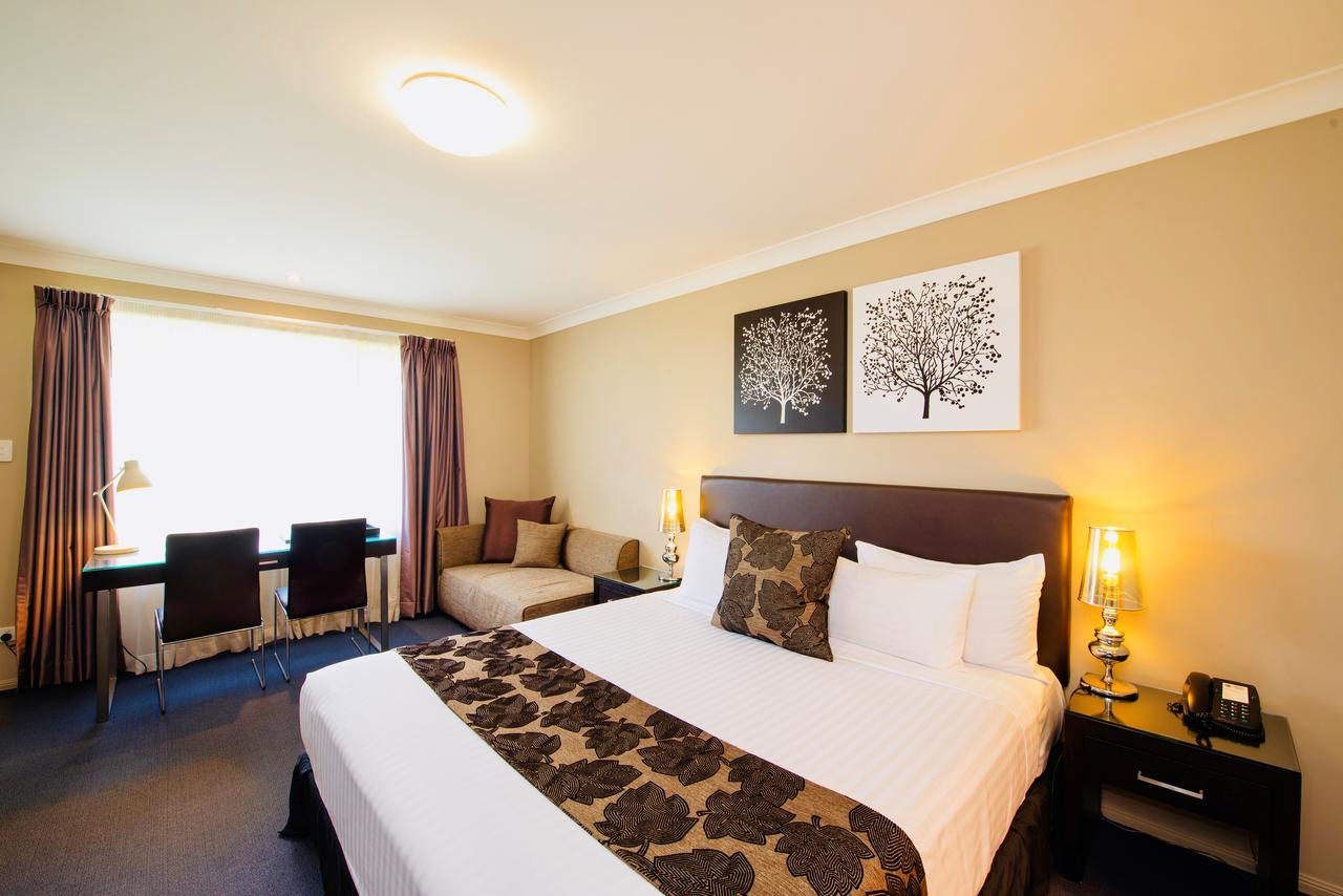 Best Western Plus Ambassador On Ruthven Motor Inn - Geraldton Accommodation
