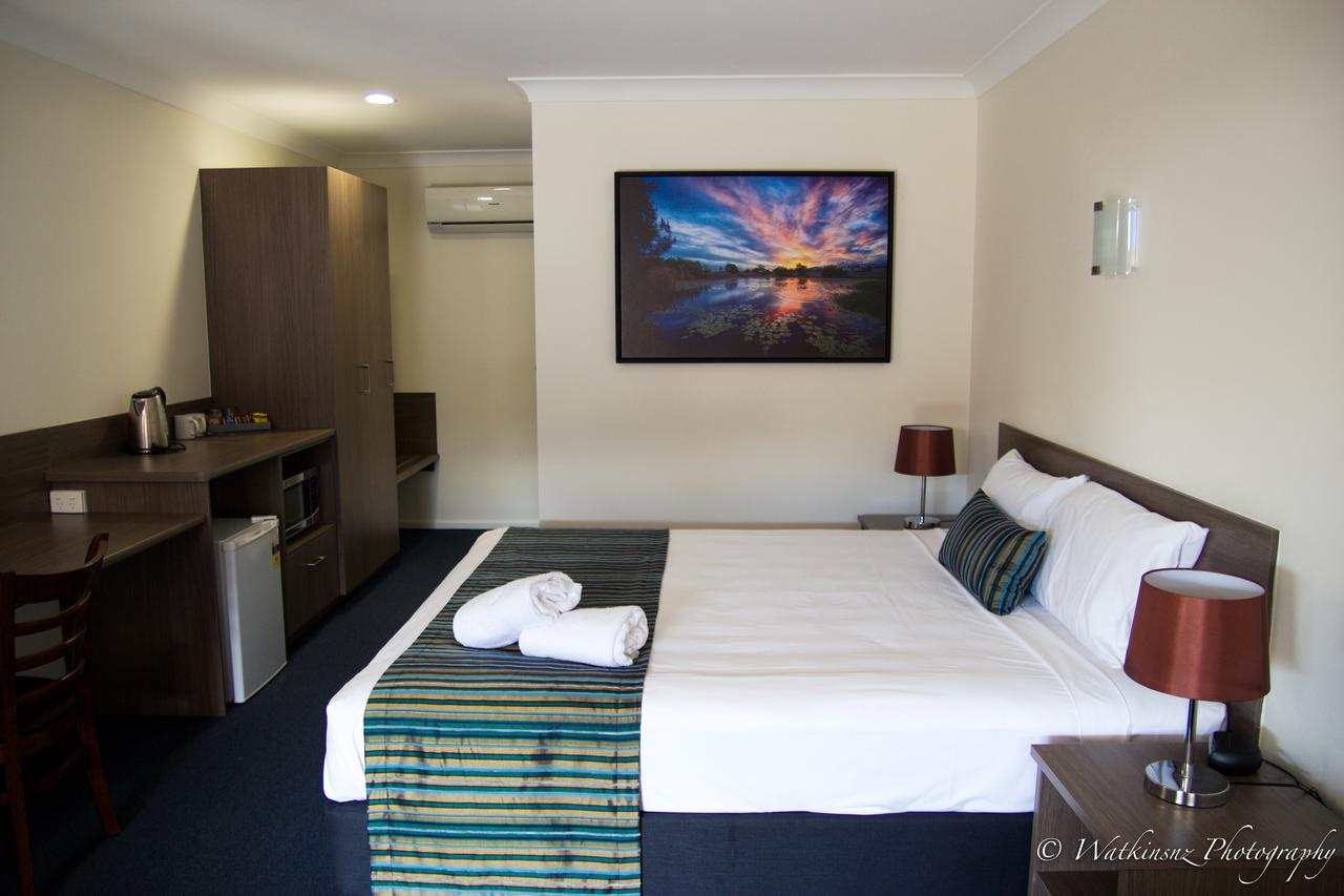 Sugar Country Motor Inn - Geraldton Accommodation