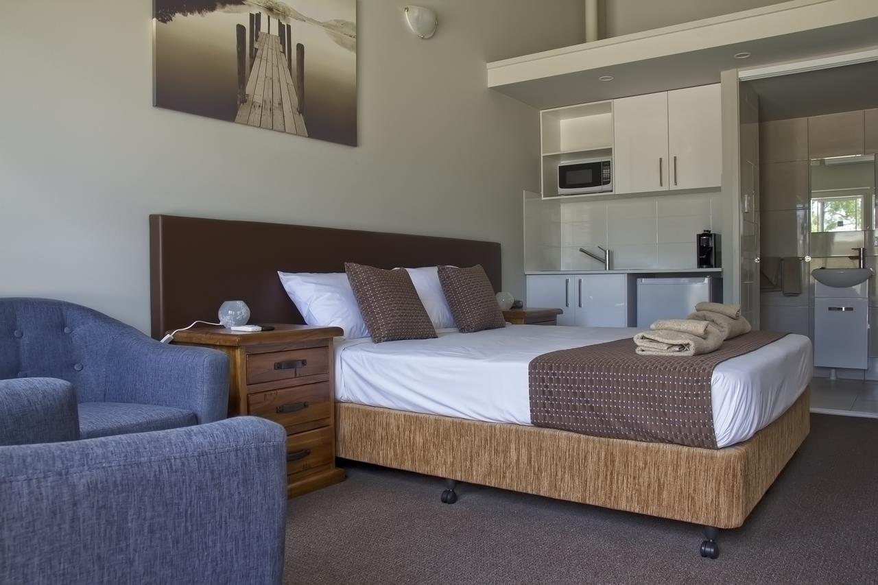 Kallangur Motel - Geraldton Accommodation