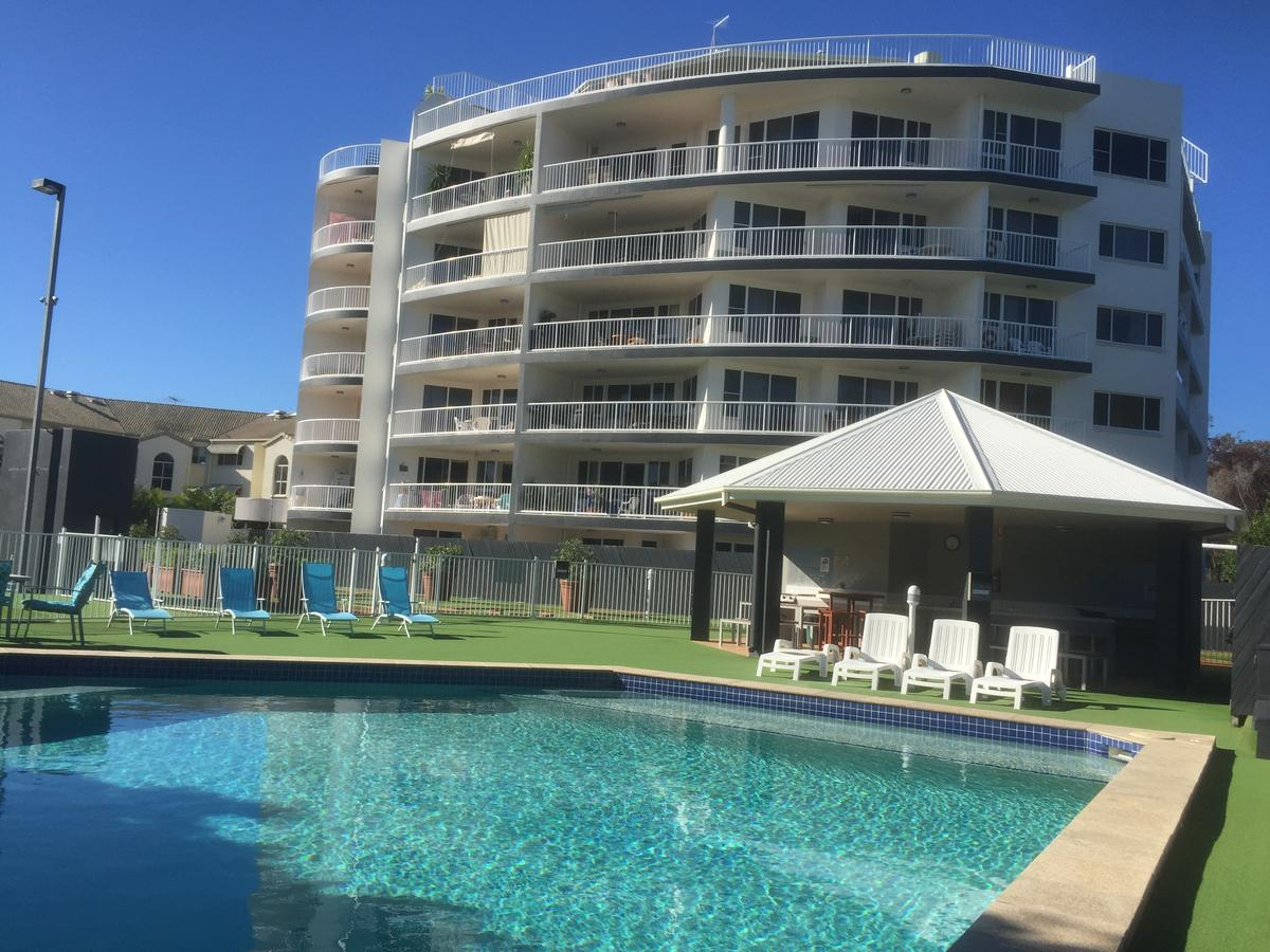 Fairways Golf  Beach Retreat - Geraldton Accommodation