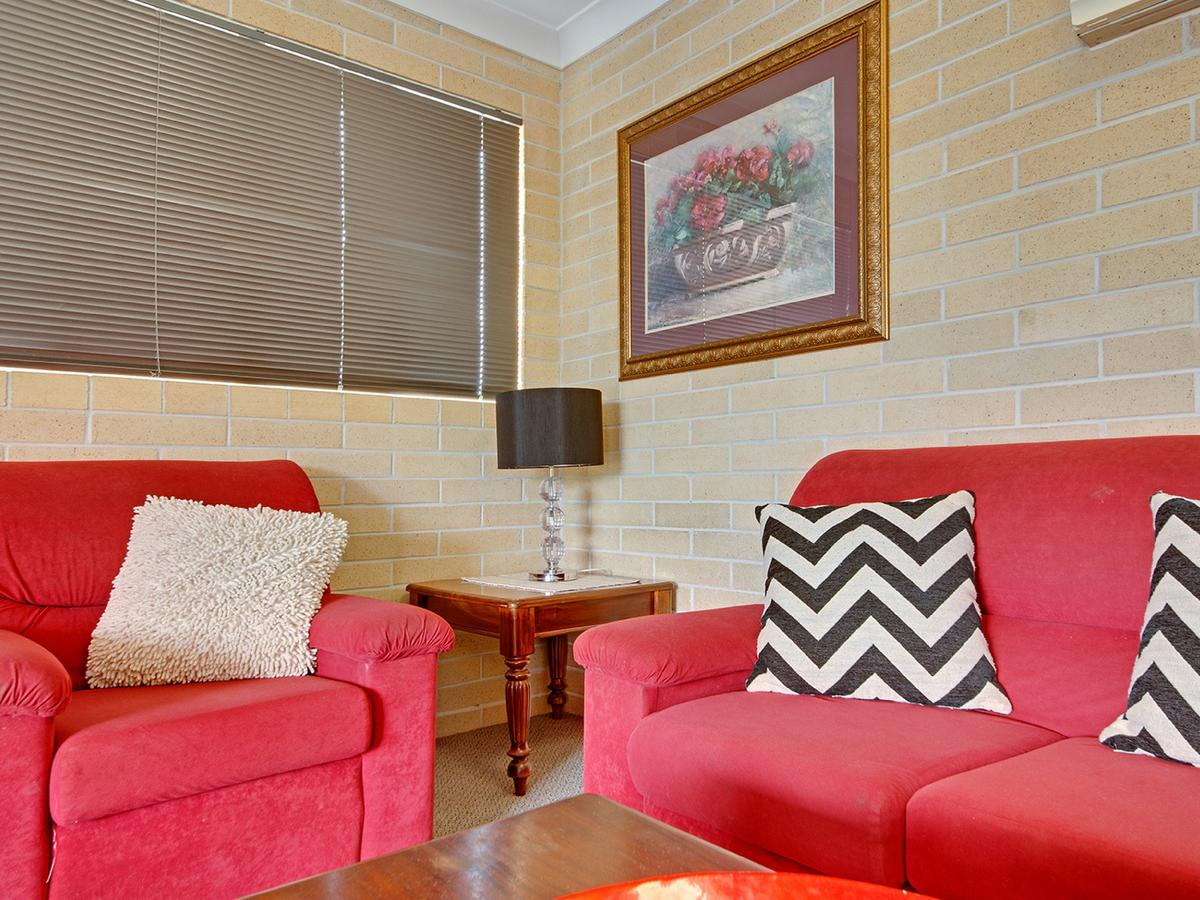 Murray Street Apartments - Geraldton Accommodation