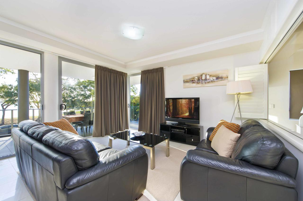 On the Bay Apartments - Geraldton Accommodation