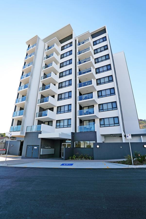 Q Resorts Paddington - Geraldton Accommodation