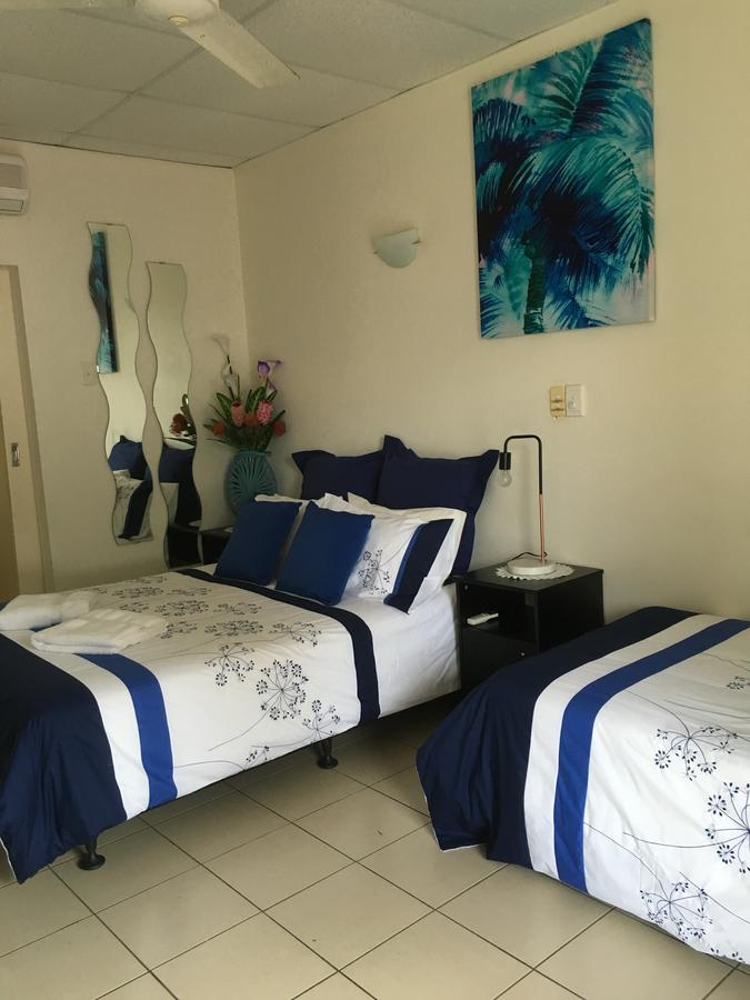 Black Marlin Motel - Geraldton Accommodation