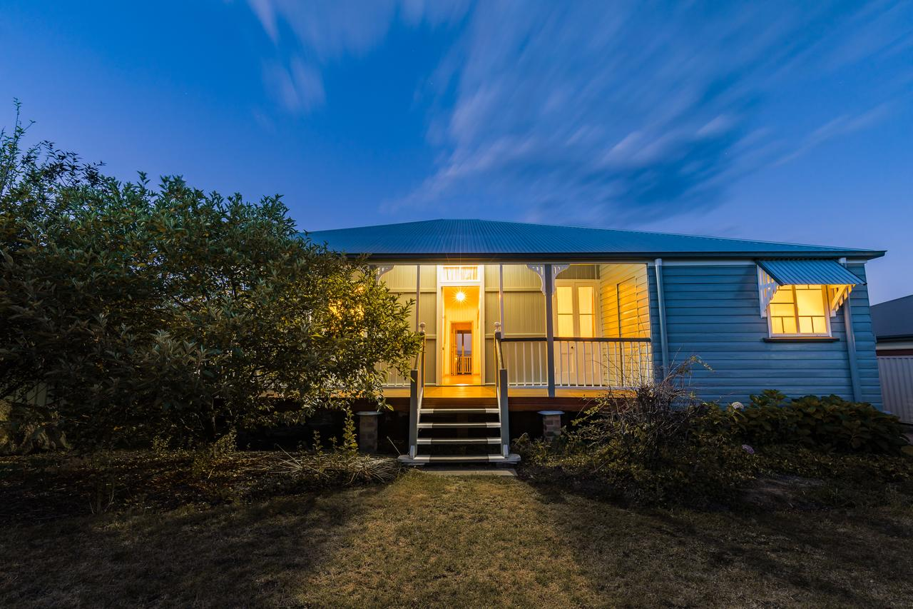 Apple Blossom Cottage - Geraldton Accommodation