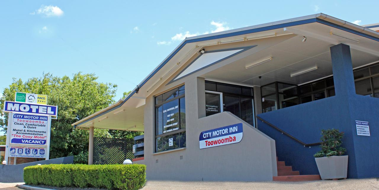 City Motor Inn - Geraldton Accommodation