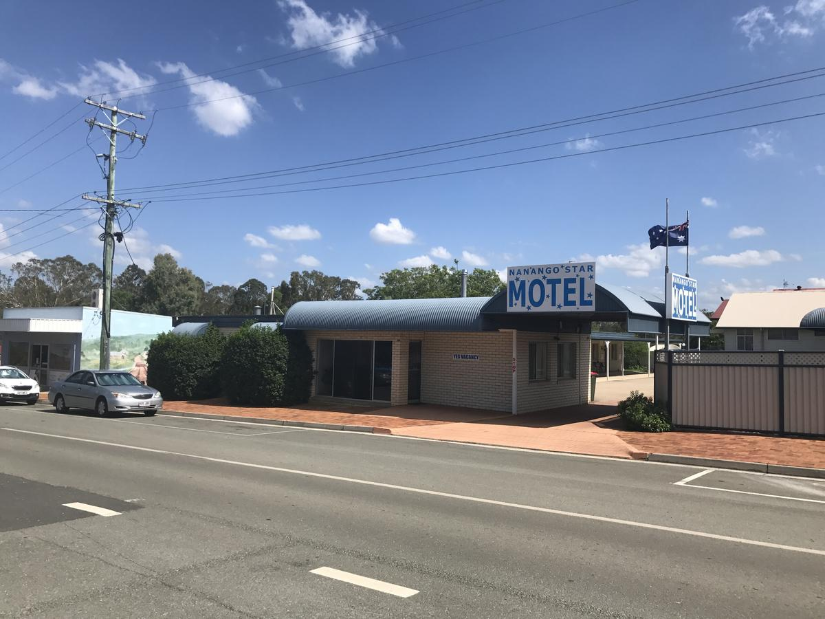 Nanango Star Motel - Geraldton Accommodation
