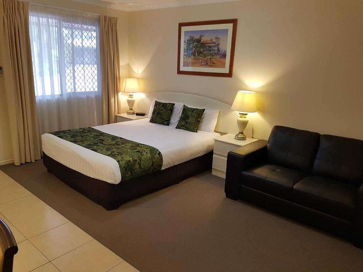 The Palms Motel - Geraldton Accommodation