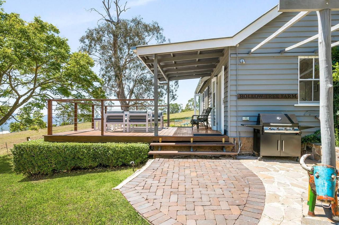 Hollow Tree Farm - Geraldton Accommodation