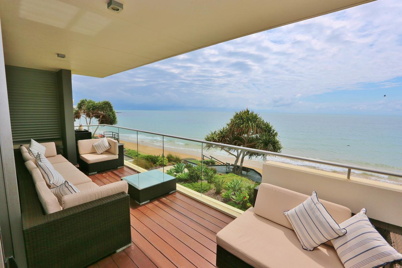 Dune On The Beach - Geraldton Accommodation