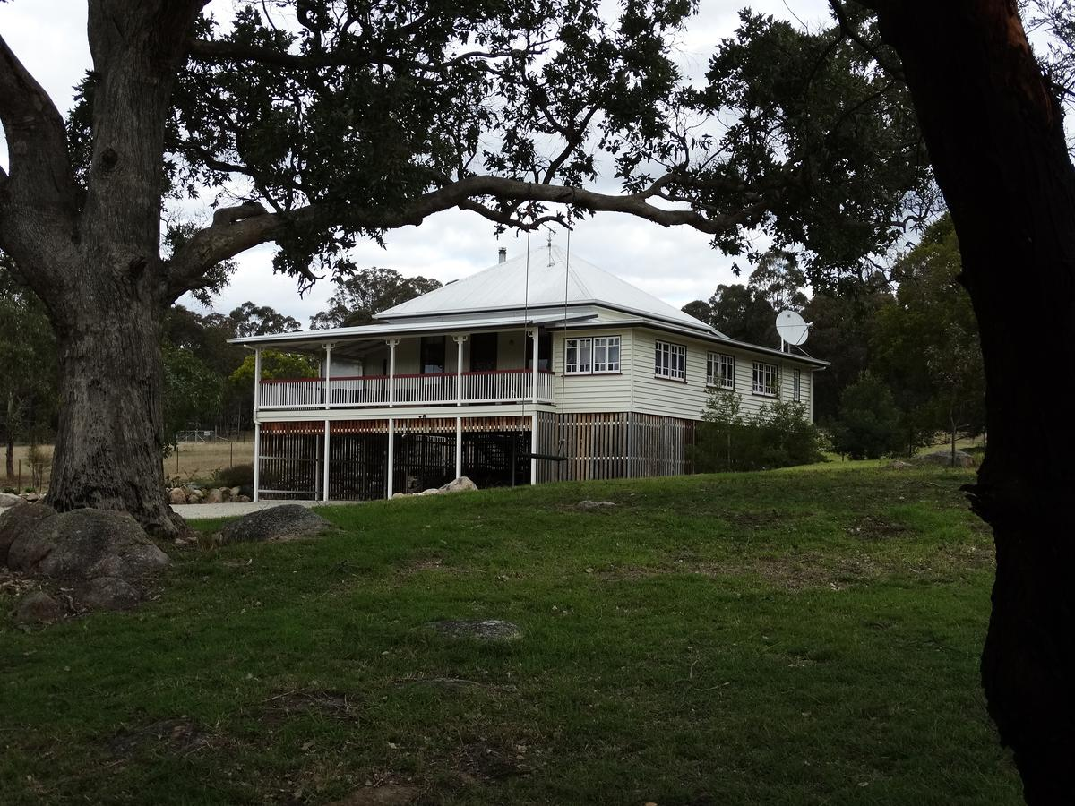 Loughmore House - Geraldton Accommodation