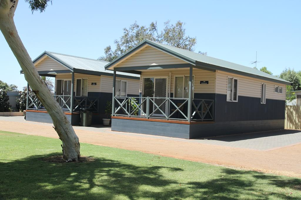 Wintersun Caravan and Tourist Park - Geraldton Accommodation