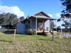 Woodenbong Bed and Breakfast - Geraldton Accommodation