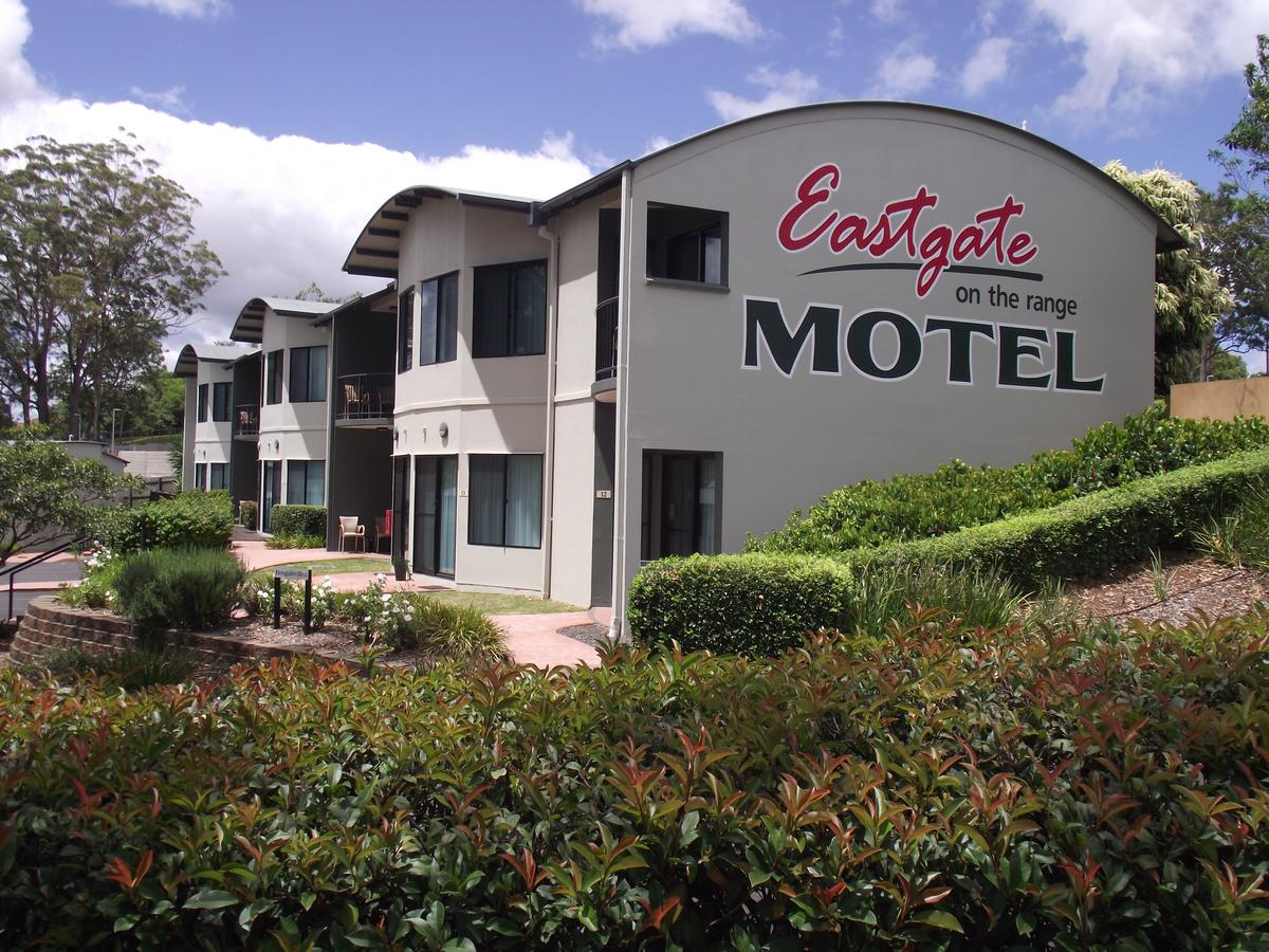 Eastgate Motel on the Range - Geraldton Accommodation