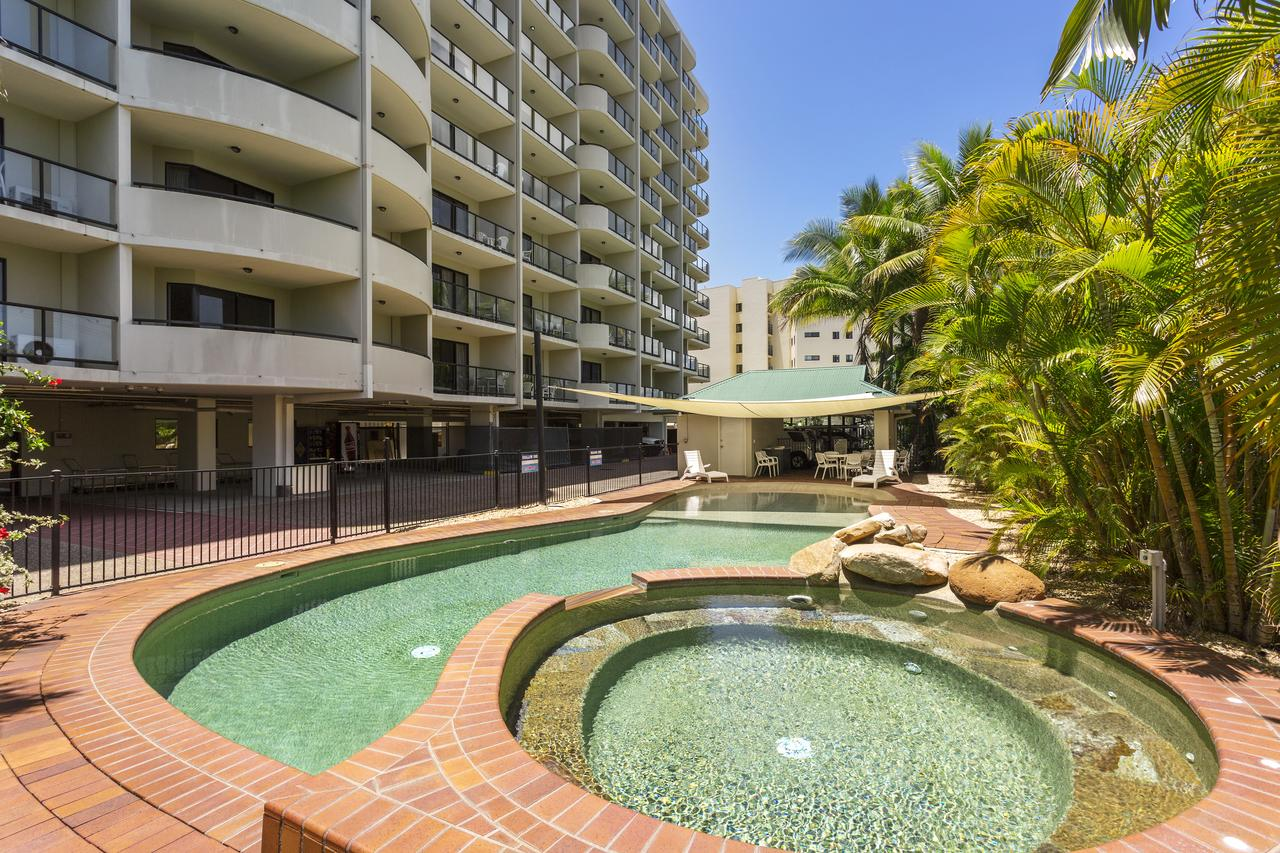 Quest Townsville - Geraldton Accommodation