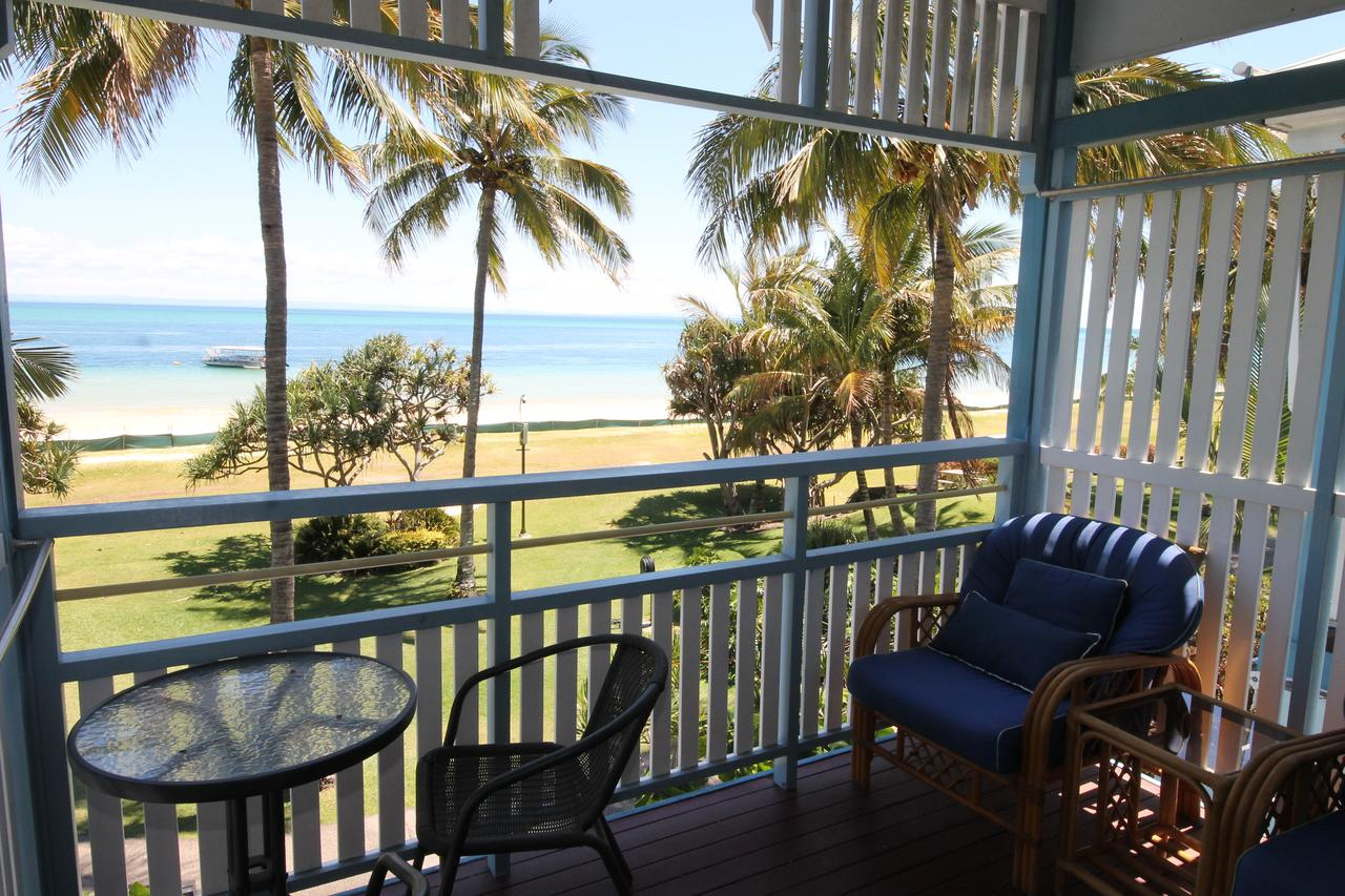 Moreton Island Villas and Apartments - Geraldton Accommodation