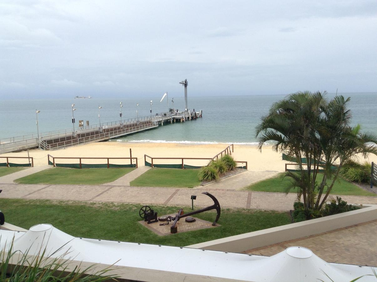 Beachfront Holiday Apartment to Rent for Short and Long Stays - Geraldton Accommodation