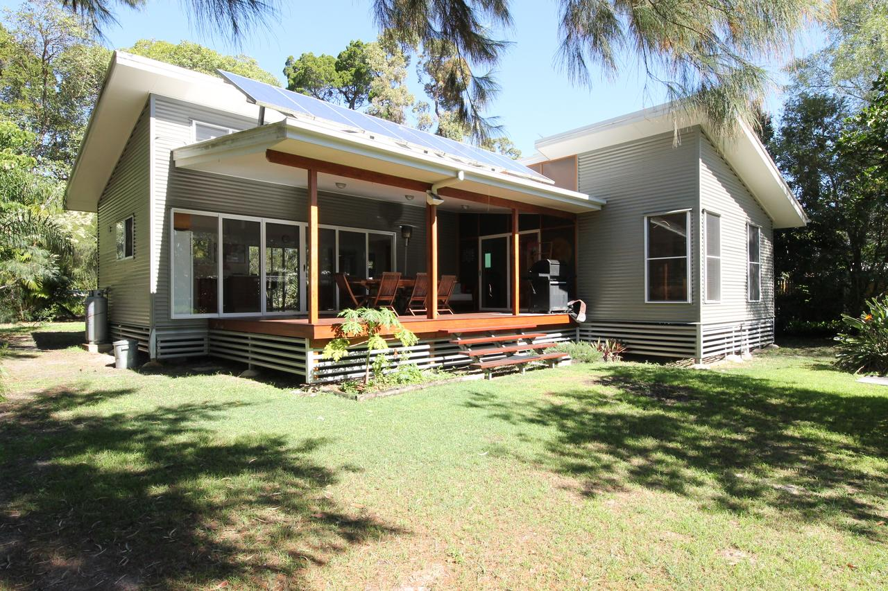 The Boarding House - Geraldton Accommodation
