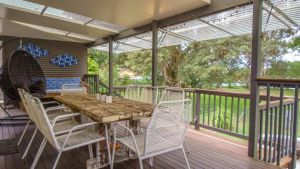 'RIVERSIDE RETREAT' 544 Ocean Drive North Haven - Geraldton Accommodation