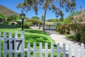 117 Fitzroy Street - Geraldton Accommodation