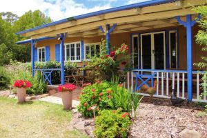 A Stanthorpe Getaway - Geraldton Accommodation
