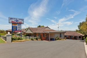 Abraham Lincoln Motel - Geraldton Accommodation