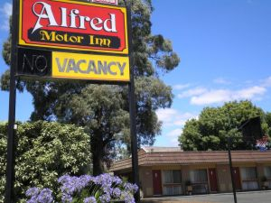 Alfred Motor Inn - Geraldton Accommodation