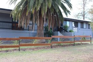 Amble Inn - Geraldton Accommodation