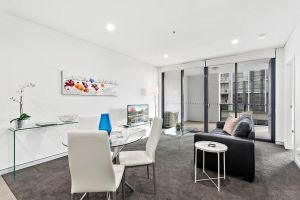 Astra Apartments Wollongong CBD - Geraldton Accommodation