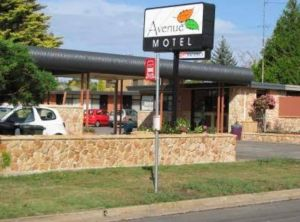 Avenue Motel - Geraldton Accommodation