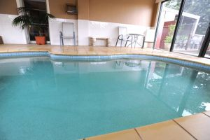 Ballarat Central City Motor Inn - Geraldton Accommodation