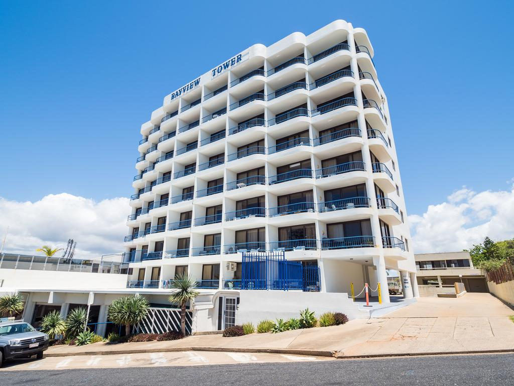 Bayview Tower - Geraldton Accommodation