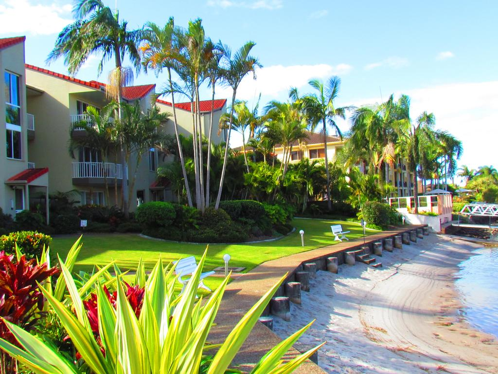 Bayview Waters Apartments - Geraldton Accommodation