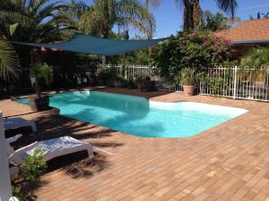 Bellview Motel - Geraldton Accommodation
