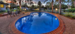 BIG4 Warwick Holiday Park - Geraldton Accommodation