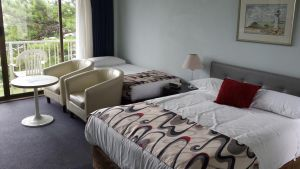 Boat Harbour Motel - Geraldton Accommodation